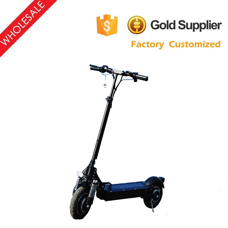 Electric vehicel fast speed motorized 2 wheel scooter dropping shipping