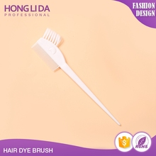 Sell well mini fancy hair color application brush