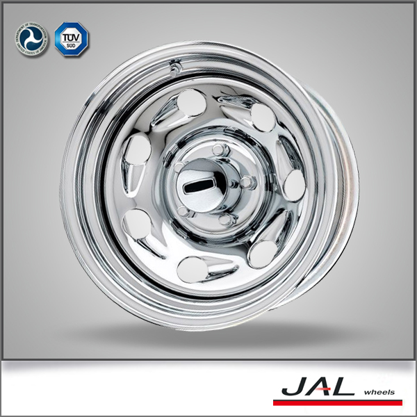 China rims and tires rims size 13 chrome rims with good price