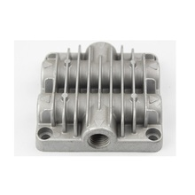 Popular Durable Moderate Price Machining Parts OEM Surely Crankcase