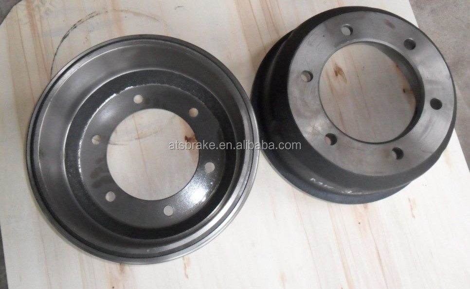 For Mitsubishi, brake drums used for heavy trucks