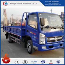 KAMA 4x2 3.5 ton hot sale diesel type cargo truck with cheap price