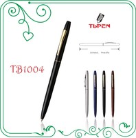 popular promotion gift pen for airline