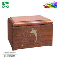 good quality cemetery flower urn factory