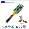 OEM one stop e cigarette pcb circuit board assembly