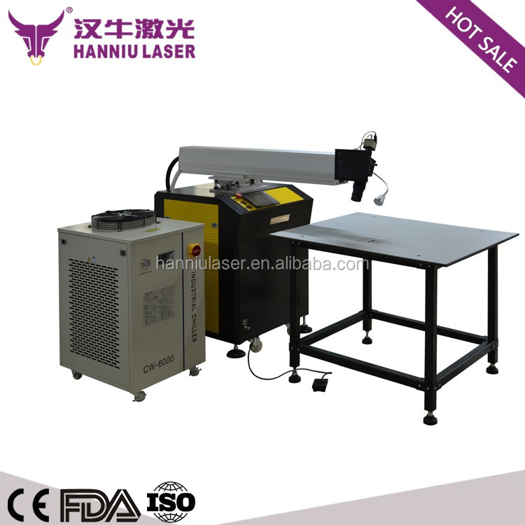 advertising industry 400 amp electric co2 welding machine