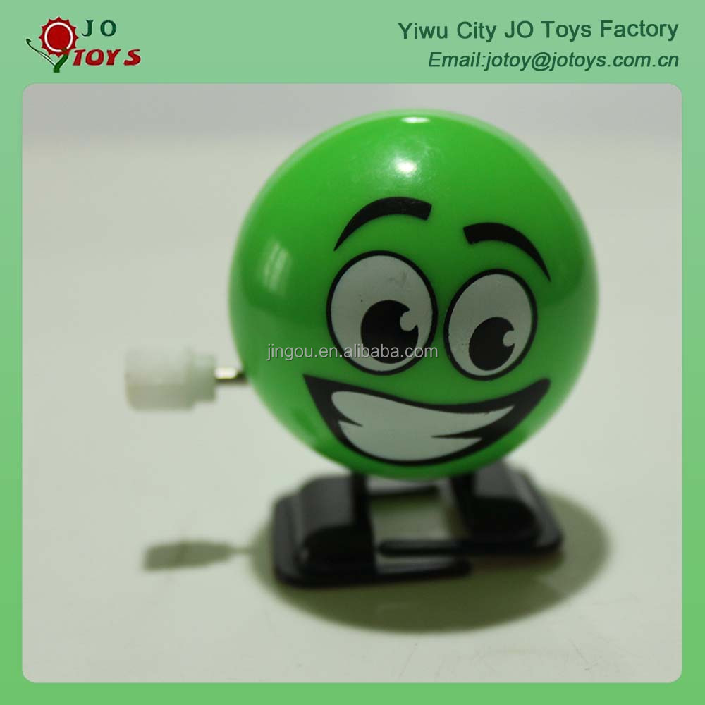 Expression Wind Up Toy For Toy Capsule Vending Machine