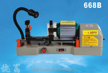 Portable key cutting machine price For keymachine Defu 668B