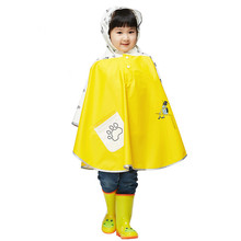 SHENGMING Fiable Qualité Enfants Full Body Pvc Imperméable
