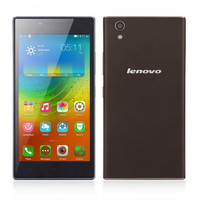 100% Original LENOVO P70 smartphone 5 Inch HD screen Android 4.4 MTK6752 Octa Core 13 MP camera 4G phone