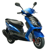 Gas powered 150cc scooter for outdoor sports n transportation