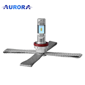 H8 Auto Led Headlight Bulb Aurora G10 Brightest Car Led Replacement