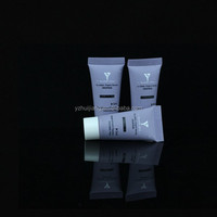 small waterproof cosmetic tube container