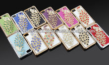 Luxury Rhinestone Diamond Crystal Bling Case For Blackberry Z10
