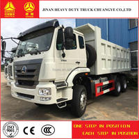 low price sinotruk 336hp dump trucks for sale