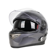 New Unique Motorcycle Smart helmet High quality