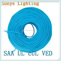 Electrical Wire/Textile Cable/Fabric Cable Cotton Cable Wire electric cord covers