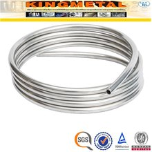 TP304/316 Stainless Steel Coil Tube Price Unit