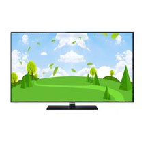 NEW design 43 48 50 55 inch Real 4K UHD TV 3840x2160 120Hz HD-MI LED TV Best price good quality