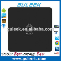 New products 2016 RK3368 tv box quad core R8 android octa core tv box with best price