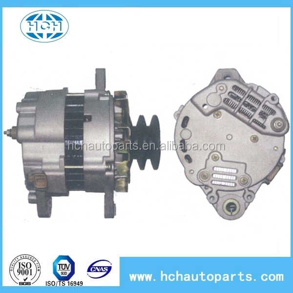 24 volt brushless alternator A4T66786