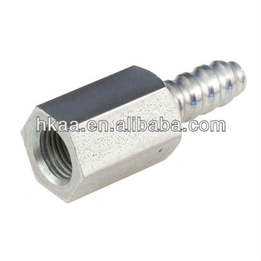 cable end coupling bolt male and female bolt