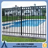 Alibaba China Manufacturer Product Powder coated Aluminum Fence