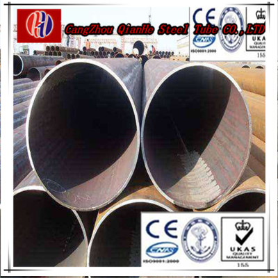 1422 diamter steel pipe carbon steel tube gals steel pipe manufacture