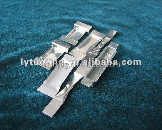 High Quality Molybdenum Special Part