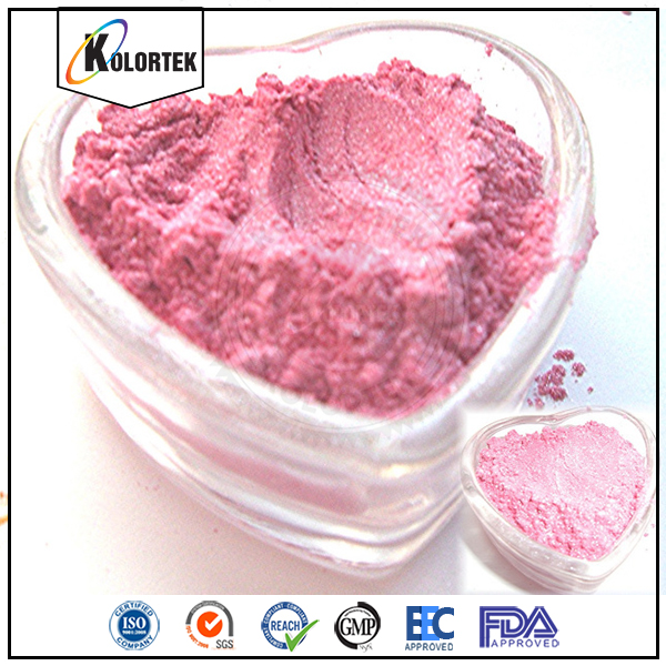 Pearl pigment mica powder for makeup, cosmetic color mica factory price