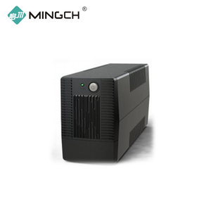 MINGCH High Frequency Portable Mini 400VA 110V Industrial Ups