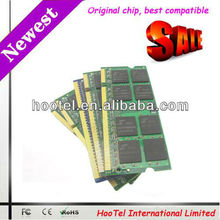 good quality Laptop ddr2 ram computer 2GB 667mhz memory