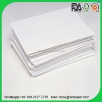 100% Virgin Pulp Office A4 Printer Copier Paper