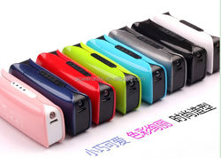 50% discount 4 USD mini 2200mah cell phone super charger for cheap watch phone
