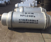 High Purity Fire extinguishing agent HFC-236fa