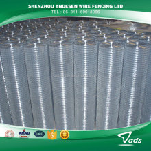 factory price a193 welded wire mesh