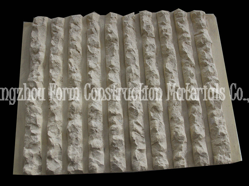 exterior cladding decor GFRC GRC facade wall panels