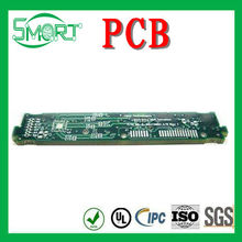 Smart Bes f pcb mount right angle connector,casino game pcb,led light pcb