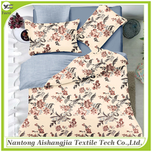 Hot selling bedding set comforter with cheap price low