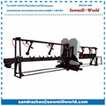 vertical band sawmill,bandsaw machine,used wood cutting band saw