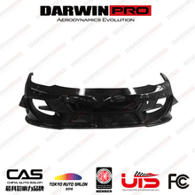 2011-2014 Mp4 12c 650S SPECIAL OPERATIONS Style Carbon Fiber Front Bumper lips For McLaren body kit parts