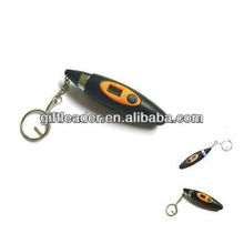Digital Tire Pressure Gauge Keychain