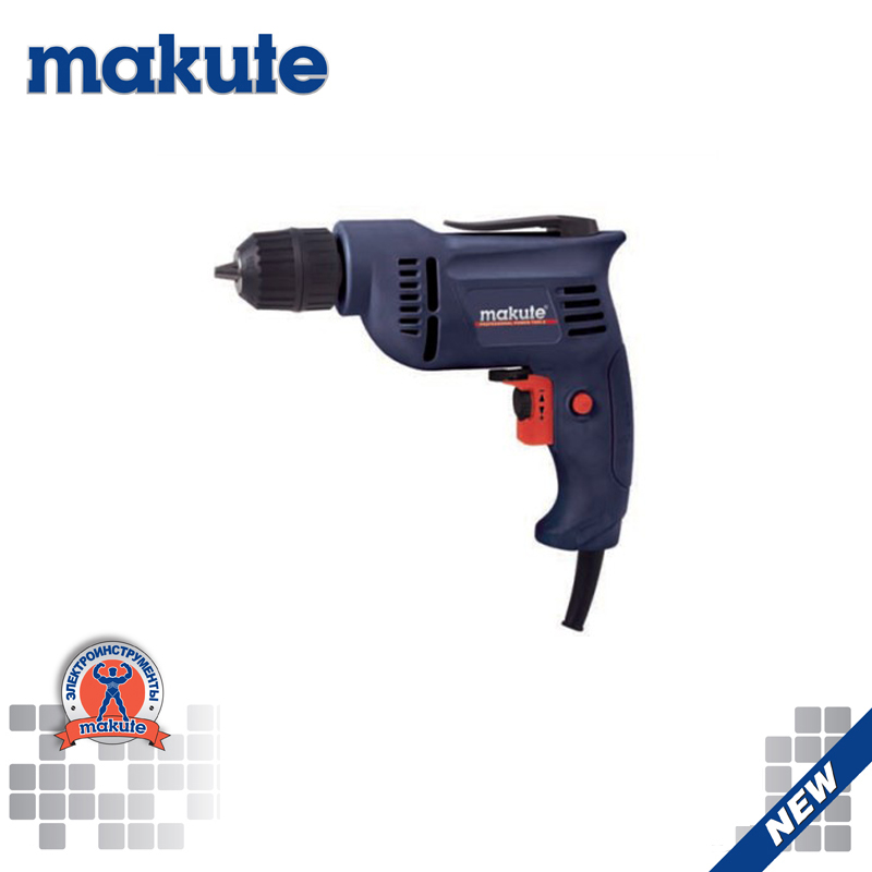 Makute Power Tools Drilling Machine Electric Drill Made In China