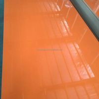 High Gloss Solid Color UV Pre