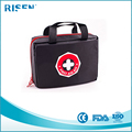 2018 Trending Porducts Customized Logo AED Fast Response First Aid Kit with Medical Equipment