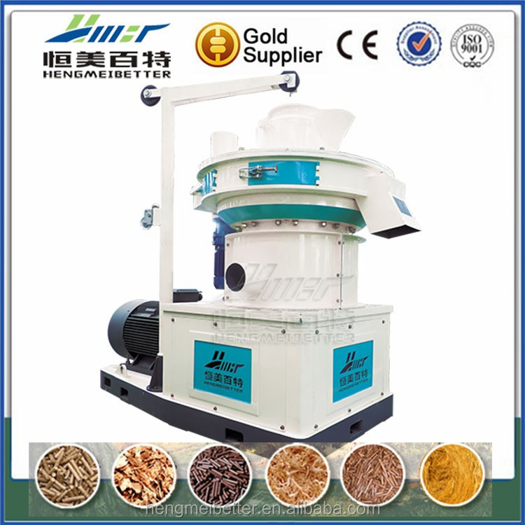 Top 10 wood chips briquette mill/Quality guarantee rice husk pellet making machine