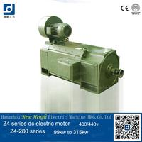 china manufacturer 15hp motor motor electric with cast iron stator frame