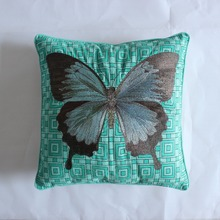 pregnant women butterfly inside cushion material