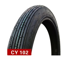 hot sale 2.75 17 motorcycle tire price made in China