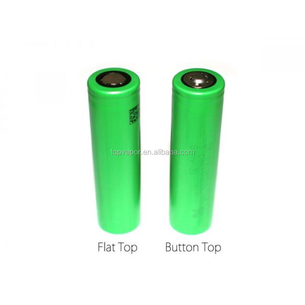 Authentic Batteries For Sony US18650VTC5 3.6V 2600mAh Rechargeable Li-Ion Batteries